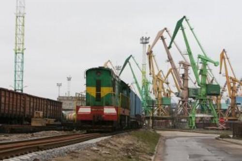 Siūloma plėsti Klaipėdos jūrų uosto akvatoriją