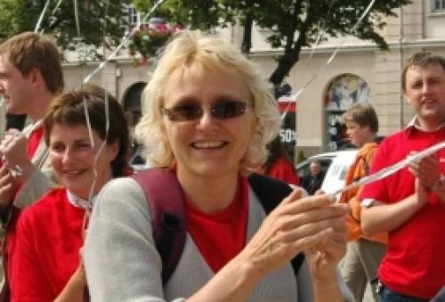 Klaipėdos architektų vadovė sieks mandato miesto Taryboje