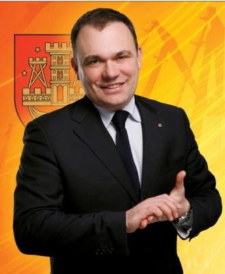 Rolandas Bražinskas: Baigėsi eilinis politinis farsas
