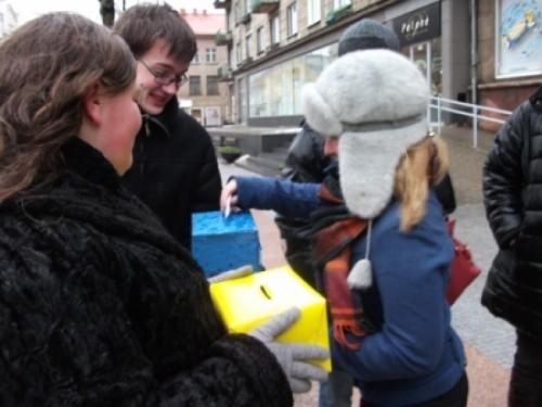 KLJO: Ar pasitikite dabartine Klaipėdos miesto savivalda?