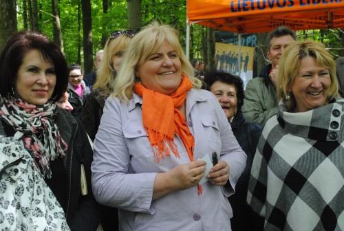 Diana Stankaitienė apie taiklią ir prieinamą socialinę paramą