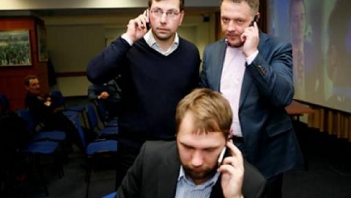 E.Masiulis: Vilniuje mums koją pakišo A.Zuokas