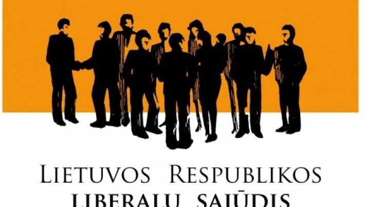 Klaipėdos liberalai dalyvavo susitikime su Klaipėdos pramonininkų asociacija