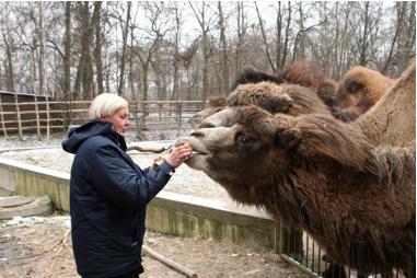 Liberalai ragina Zoologijos sodui suteikti nacionalinį statusą