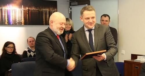 Ministras įvardijo rekordo priežastis