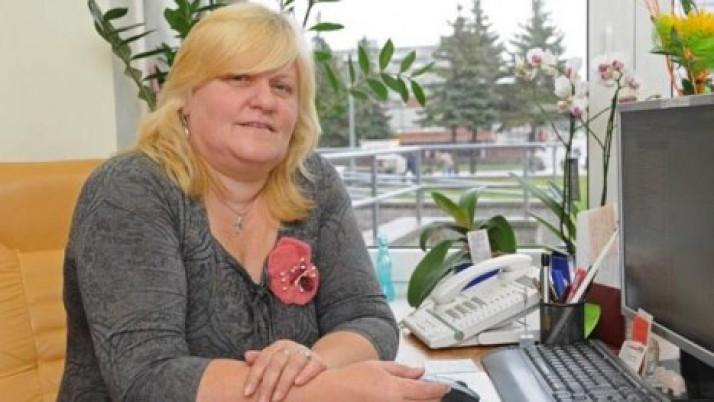 Diana Stankaitienė nusitaikė į Seimo nario kėdę