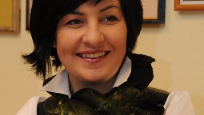 Klaipėdos m. savivaldybės administracijos direktoriaus pavaduotoja – Alina Velykienė