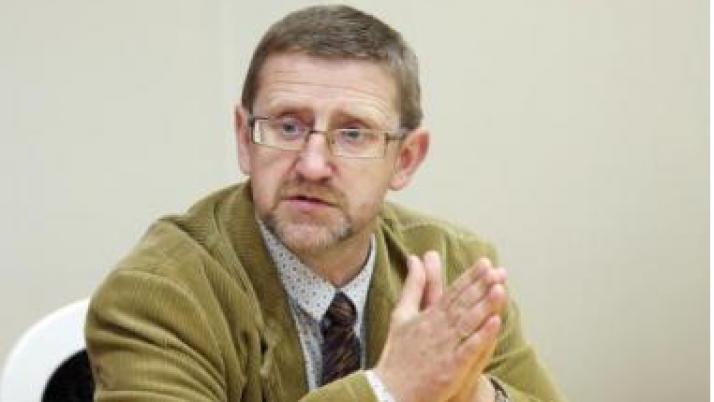 Klaipėdiečiai išsirinko Liberalų sąjūdžio pirmininką