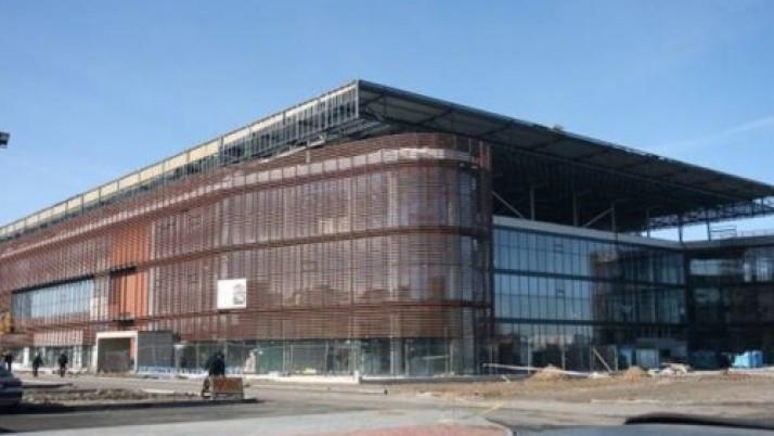 Klaipėdos arenai gali prireikti papildomų lėšų