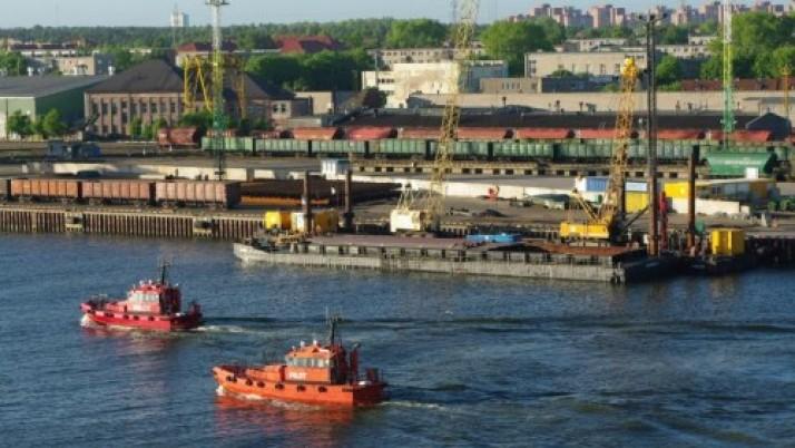 Klaipėdos uoste – gąsdinimai bombomis