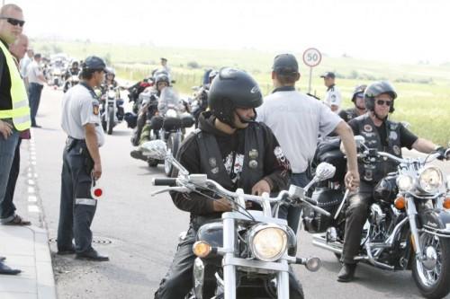 Po baikerių šventės – mintys apie draudimų motociklų eismui Klaipėdoje panaikinimą