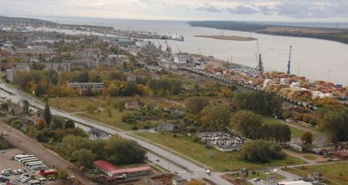 Uosto plėtros planams – politikų pastabos