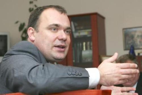 Rolandas Bražinskas kviečia labiau pasinaudoti privataus ir viešojo sektorių partneryste