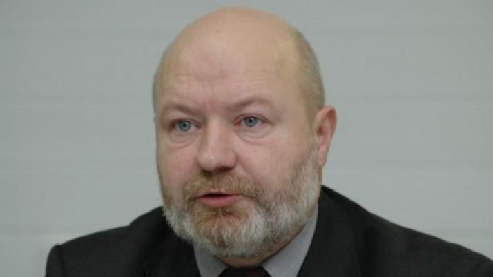 """E.Gentvilas: Keleivių terminale turėtų dirbti ne tik """"DFDS Seaways"""""""