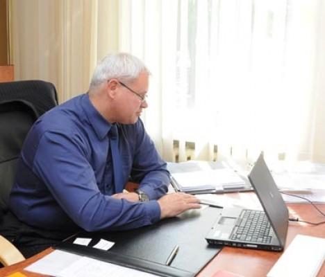 Vytautas Grubliauskas pozityviai vertina galimybę įrengti modernią ekstremalaus sporto vietą