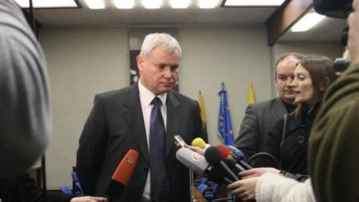 Klaipėdos liberalai už lengvatas ekologiškiems automobiliams