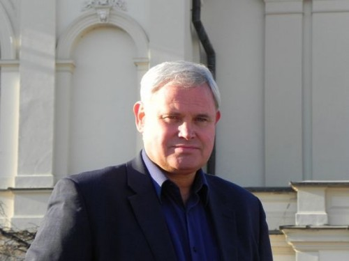 Vytautas Grubliauskas pasiryžęs skubos tvarka spręsti neįgaliuosius įdarbinančios įmonės problemas