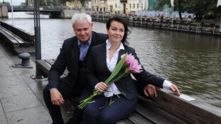 """Inga Grubliauskienė pakvietė pirmąsias Lietuvos ponias atidaryti """"Miestų alėją"""""""
