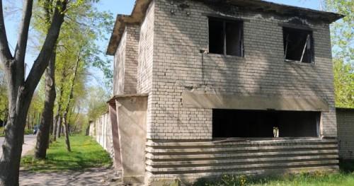 R. Staševičiūtė. Apleistų pastatų nemažėja