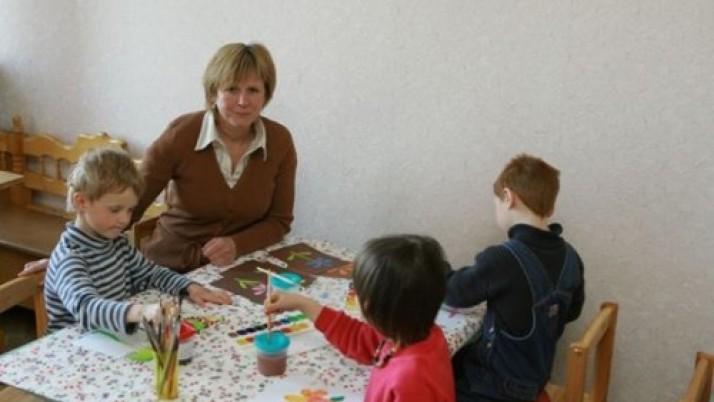 V. Grubliauskas ir D. Stankaitienė apie socialinių darbuotojų algas
