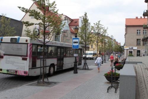 Dėl naujų paviljonų Klaipėdos stotelėse – derybos