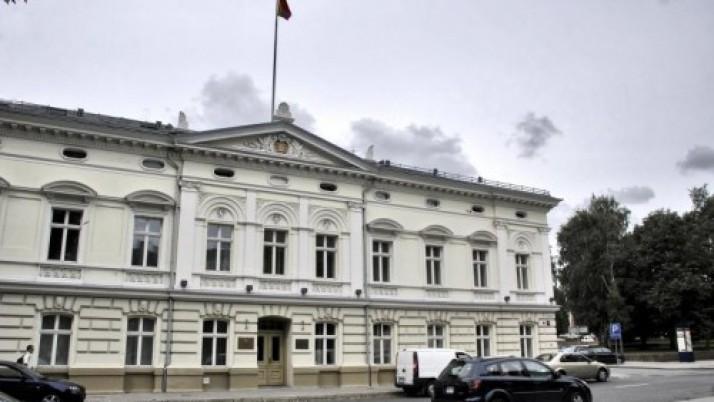 Klaipėdos liberalai sieks persikraustyti į raštinę, kurią bus patogiau pasiekti miestiečiams