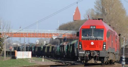 Eligijus Masiulis pakvietė Kinijos verslininkus vežti krovinius per Lietuvą