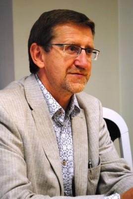 Artūras Šulcas. Nustatyti trys svarbiausi Savivaldybės veiklos prioritetai
