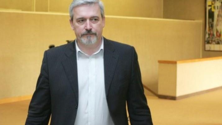 Liberalas E.Tamašauskas išrinktas Seimo vicepirmininku