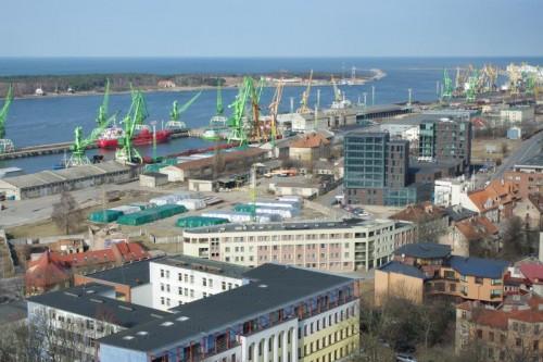 Klaipėdos miesto reikmėms – pinigų iš uosto