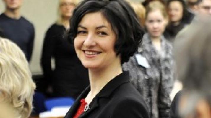 Alina Velykienė apie naująją interneto svetainę