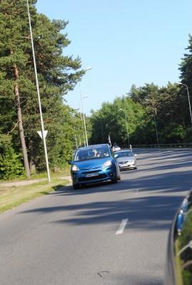 ES parama padės gerinti privažiavimo kelius prie Klaipėdos uosto