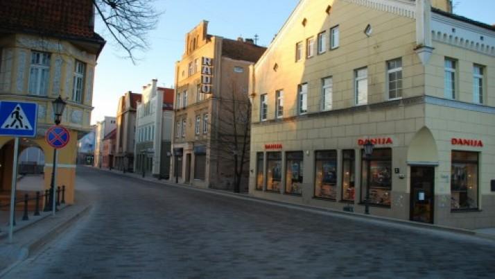 Planuojama skirti daugiau lėšų Klaipėdos gatvėms ir kitiems objektams