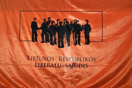 Kviečiame teikti pasiūlymus Liberalų sąjūdžio rinkimų programai