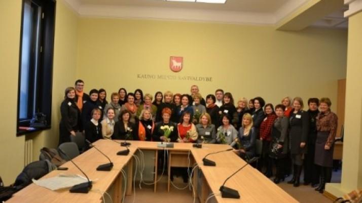 Liberalų sąjūdžio aktyvios moterys susibūrė į komitetą