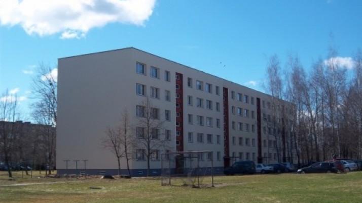 Klaipėdos namų bendrijoms – pusė milijono litų