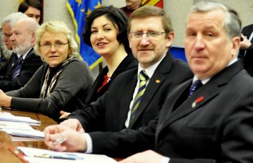 Vieneri metai Klaipėdos miesto taryboje. Kas nuveikta?