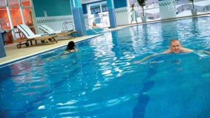 Klaipėdos arenos pašonėje iškils naujas baseinas