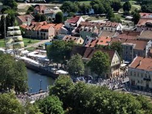 Klaipėda – turistinis ar pramoninis miestas?