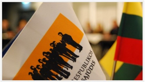 Partijos valdyba: R. Ačo narystė partijoje – negaliojanti