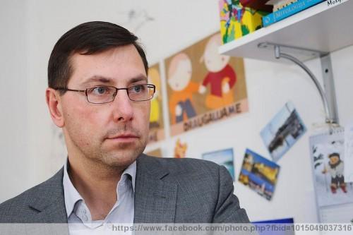 Gintaras Steponavičius. Kas laukia Lietuvos švietimo naujais mokslo metais