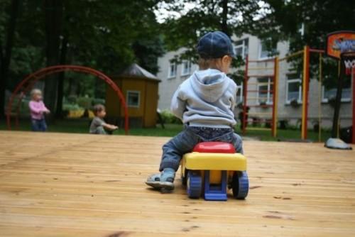 Kolegija pritarė pakeitimams dėl vaikų priėmimo į darželius ir užmokesčio už jų išlaikymą