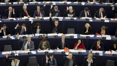 EP plenarinėje sesijoje – Lietuvai svarbių klausimų lietus