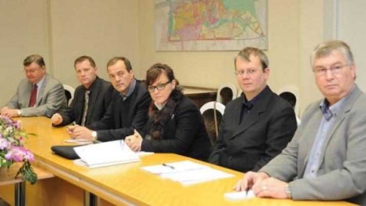 Islandų mokslininkai Klaipėdoje mato didelį potencialą