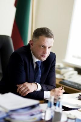 Liberalai: ekstradicijos dėl N. Venckienės inicijavimas Seime yra spąstai