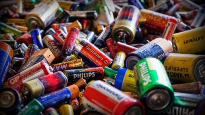 Būk atsakingas – pasirūpink gaminių atliekomis!