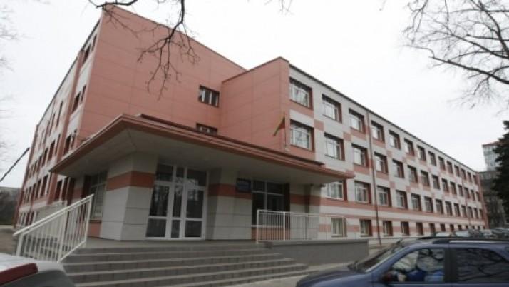 """Klaipėdoje renovuota """"Vitės"""" pagrindinė mokykla"""