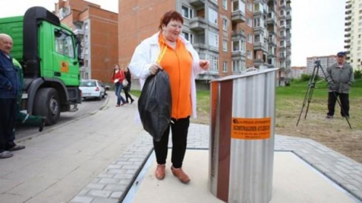 Klaipėdos savivaldybė: už atliekas mokėsim teisingiau