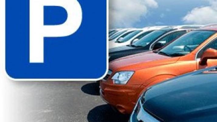10 mitų apie parkavimą Klaipėdoje