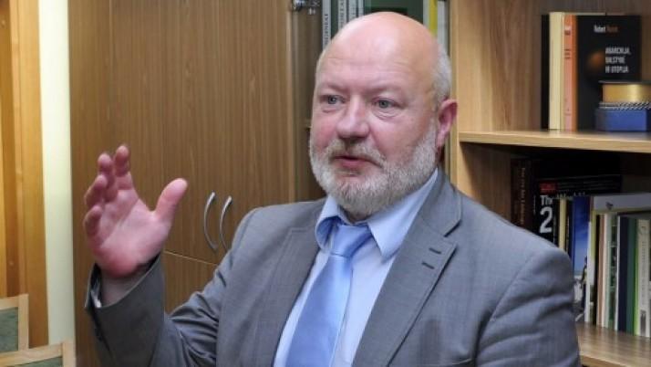 """E. Gentvilas: """"Premjeras A. Butkevičius paneigė savo išsakytą netiesą"""""""